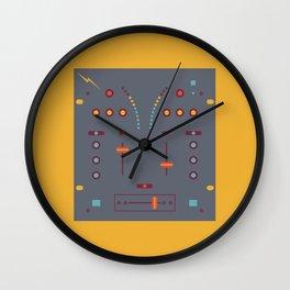 Numark DM1001X Wall Clock