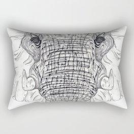 Elly Rectangular Pillow