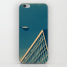 POP architecture  iPhone & iPod Skin
