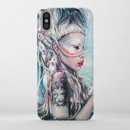 Yolandi The Rat Mistress  iPhone Case