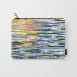 Love Like the Ocean Carry-All Pouch