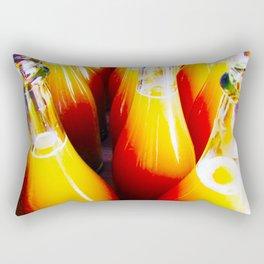 Pet Nat - Close Up Rectangular Pillow