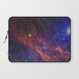 California Nebula Laptop Sleeve