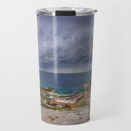 Monte Carlo Travel Mug