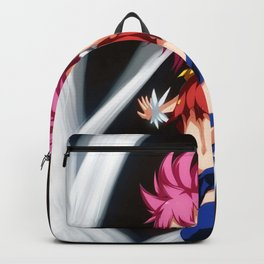 Wendy Dragon Slayer Backpack