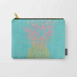 Coming up Pineapple Carry-All Pouch