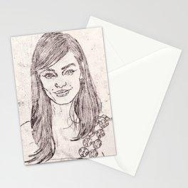 Luma  Stationery Cards