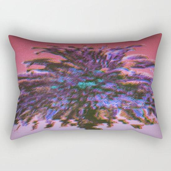 Palm Rectangular Pillow