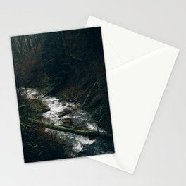 Latourell Creek Stationery Cards