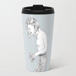Noora Amalie Sætre Travel Mug