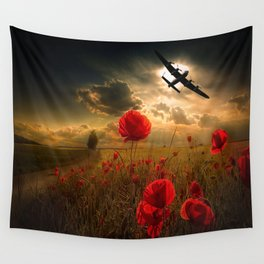 Homeward Bound Wall Tapestry