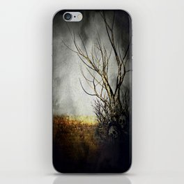 Land Of The Lost iPhone Skin