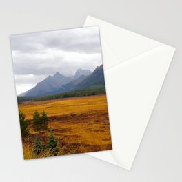 Back-Country Stationery Cards