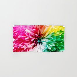 Blooming Hand & Bath Towel
