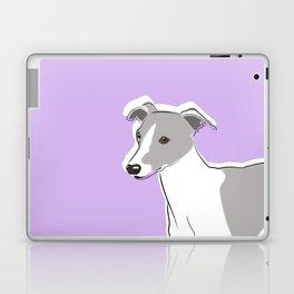 Whippet Laptop & iPad Skin