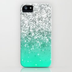 Glitteresques XXXV Slim Case iPhone (5, 5s)