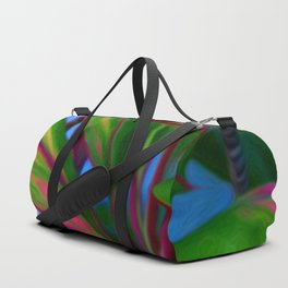 Nice Curves Duffle Bag