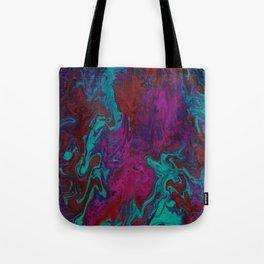 319 Tote Bag