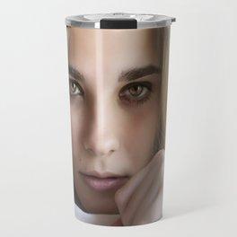 Fotografía retrato Travel Mug