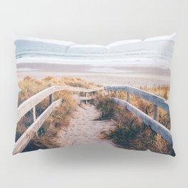 Secret Passage Pillow Sham