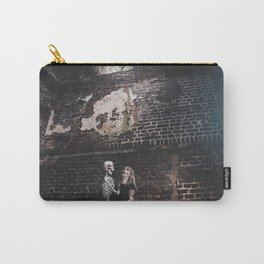 Deathly Love Carry-All Pouch