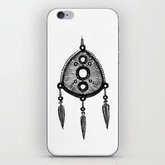 amulet iPhone & iPod Skin