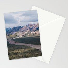 Polychrome Pass Stationery Cards