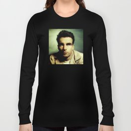 Montgomery Clift Long Sleeve T-shirt