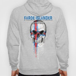 To The Core Collection: Faroe Islands Hoody
