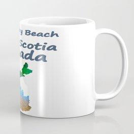 Melmerby Beach Nova Scotia Canada Coffee Mug