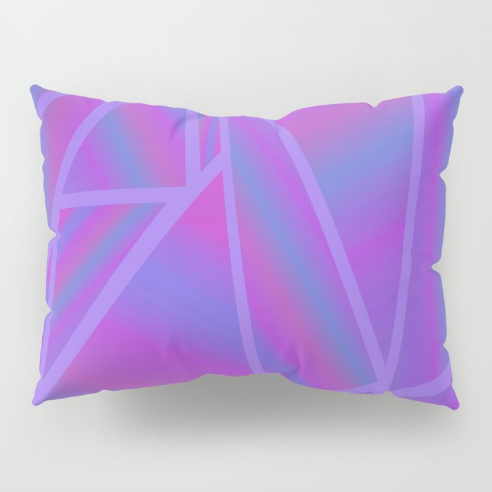 Every Little Thing is Gonna Be Alright Pillow Sham