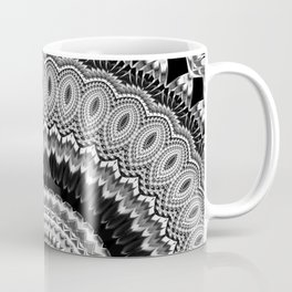 Mandala x Coffee Mug