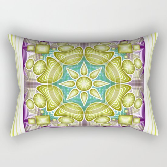 UNIT 09 Rectangular Pillow