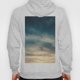 Summer Clouds Hoody