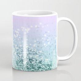 Mermaid Girls Glitter #4 #shiny #decor #art #society6 Coffee Mug
