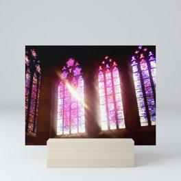 Light... Mini Art Print