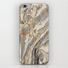 Concrete Texture iPhone Skin
