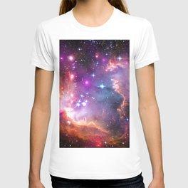 Angelic Galaxy T-shirt