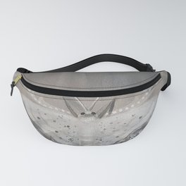 Lace Moth Fanny Pack