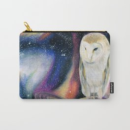 Cosmic Owl 2 Carry-All Pouch