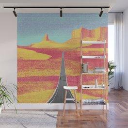 DREAM VACATION / Utah, US Wall Mural