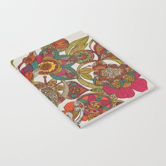 Paradise Bird Notebook