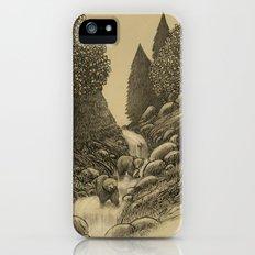 Bear Creek  Slim Case iPhone (5, 5s)