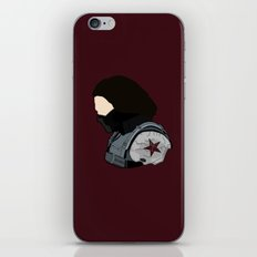 Bucky iPhone & iPod Skin