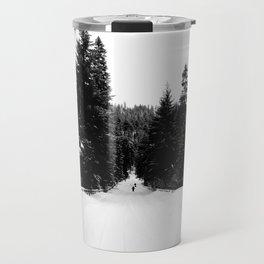 Frozen InDecision Travel Mug