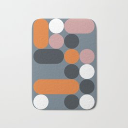 Domino 06 Bath Mat
