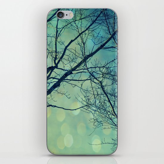 It's A Magical World .... Sometimes iPhone & iPod Skin