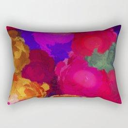 Hope Whispers Rectangular Pillow