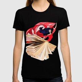 Book Dress T-shirt