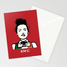 Katie McGrath - KMcG Stationery Cards